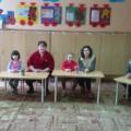 Фотоотчет о родительском собрании в подготовительной к школе группе