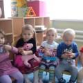 Применение здоровьесберегающих технологий в детском саду (фотоотчет)