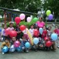 Фотоотчет «Самый детский праздник 1 июня!»
