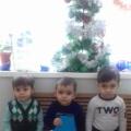 НОД «Наш весёлый снеговик» (первая младшая группа)