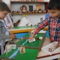 Мастер-класс по изготовлению макета «Природные зоны Кабардино–Балкарии»