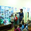 Конспект-беседа с детьми подготовительной группы «Олимпийские игры»