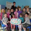 Дополнительная образовательная программа по изобразительной деятельности (раздел «декоративное рисование») для детей 6–7 лет