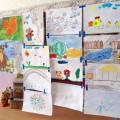 Заключительное занятие в рамках проекта «Детские поэты Ставрополья»