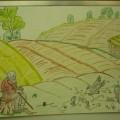 Экологическая сказка «Маленькое солнышко» (фотоотчет)