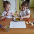 Мастер-класс по изготовлению поделки из макарон «Макароли»