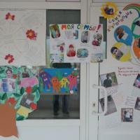 Методическая разработка «Неделя психологии», посвященная международному Дню семьи