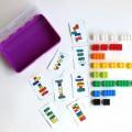 Программа развивающих занятий с использованием LEGO-конструирования