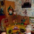 Оформление «Кухонный уголок»