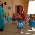 Сценарий утренника к празднику 8 Марта «Маша и Медведь» (первая младшая группа)