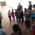 Экскурсия в «Школу циркового искусства» им. Ю. В. Никулина. Фотоотчет
