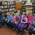 Детский сад и библиотека-лучшие друзья! (фотоотчёт)