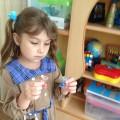 Занятие по экспериментальной деятельности в подготовительной к школе группе «Песочные часы» (фотоотчёт)