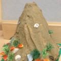 Мастер-класс по изготовлению вулкана из подручных материалов