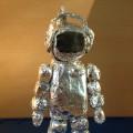 Космонавт поделка своими руками 4