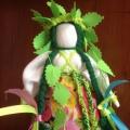 Мастер-класс по изготовлению куклы— закрутки «Троица»