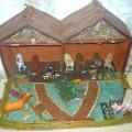 Мини-музей «Домашние животные» в первой младшей группе