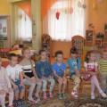 Конспект занятия на тему «Семейные обычаи на Руси» (подготовительная группа)