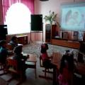 Международный Женский день в детском саду.