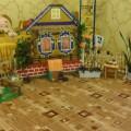 Конспект занятия во второй младшей группе «В гостях у бабушки в деревне»