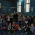 Сценарий объединенного спортивного мероприятия для умственно отсталых слепых детей кДню инвалидов «Страна друзей»