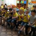 Лего-фестиваль в детском саду— фотоотчет