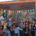 Игровая активность детей XXI века: квест-игра как элемент в системе развития ребенка
