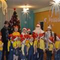 Отчёт о проведении праздника «Банановый Новый год» в старшей-подготовительной группе