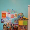 Мини-музей патриотического воспитания