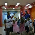 Акция «Чистое небо», посвящённая 72 годовщине со дня Победы в Великой Отечественной войне