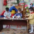 Здоровьесберегающие технологии. Здоровьеукрепляющие приемы обучения и воспитания детей в условиях Дома ребёнка