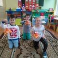 Мастер-класс «Веселые осьминожки»