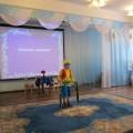 Спектакль детской театральной студии «Снежная королева»