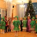 Сценарий новогоднего утренника для средней группы «Дед Мороз и разбойники»