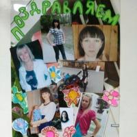 Фотоотчет. Краткосрочный проект «День матери» в средней группе