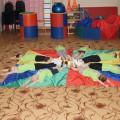 Цвет в физическом воспитании дошкольников: перспективы, возможности, решения