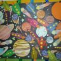 Тематическая неделя «Космос и далекие звезды»