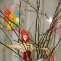 Мастер-класс по изготовлению куклы «Масленицы»