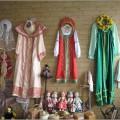 Конспект занятия-экскурсии в краеведческий музей детского сада