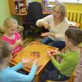 Мастер-класс для воспитателей «Использование Су-Джок терапии в совместной образовательной деятельности воспитателя с детьми»