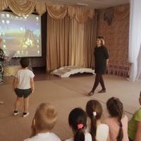 Беседа с детьми старшего дошкольного возраста «Как вести себя с незнакомцами»