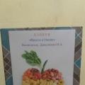 Лэпбук «Овощи и фрукты»