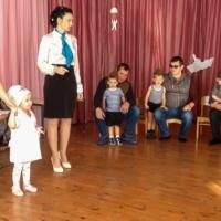 «Поиграем в солдатиков». Конспект развлечения для детей раннего возраста, посвящённого 23 февраля
