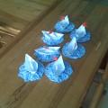 Поделка из бумаги в технике оригами «Кораблик»