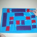 Дидактическое пособие «Тоннель»