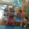 Конспект НОД по патриотическому воспитанию детей средней группы