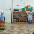 Родительское собрание «Развитие творческих способностей посредством театрализованной деятельности»