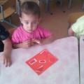 Дидактическая игра «Цветные фигуры-вкладыши»