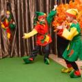 Фольклорное представление по мотивам славянских народных сказок «В гости всех друзей зовём» (фотоотчет)