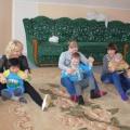 Играем вместе, играем с детьми